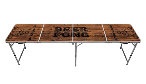 beer pong ouvert